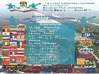 Already 36 countries have registered for the European Canoe Sprint and Paracanoe Championships 2017 year in Plovdiv, Bulgaria.